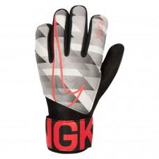 Nike перчатки футбольные 3 CQ4639-100