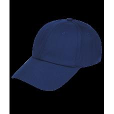 Бейсболка CAMP Blank Cap, темно-синий