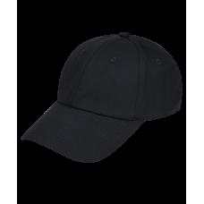 Бейсболка CAMP Blank Cap, черный