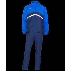 УЦЕНКА Костюм парадный JLS-4401-971, полиэстер, темно-синий/синий/белый, детский