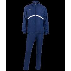УЦЕНКА Костюм парадный JLS-4401-091, полиэстер, темно-синий/белый
