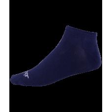 Носки низкие JA-004, темно-синий/белый, 2 пары