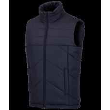 Жилет утепленный ESSENTIAL Padded Vest, черный
