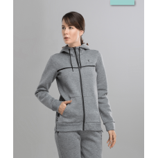 Женский джемпер Explicit FA-WJ-0103-GRY, серый