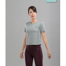 Женская футболка Covert Glance FA-WT-0104-GRY, серый