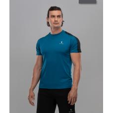 Мужская футболка Vigorous FA-MT-0102-BLU, синий