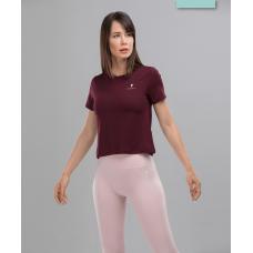 Женская футболка Covert Glance FA-WT-0104-BRD, бордовый