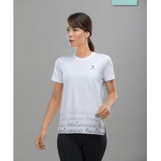 Женская футболка Reliance FA-WT-0105-WHT, белый