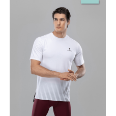 Мужская футболка Discern FA-MT-0105-WHT, белый