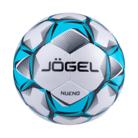 Мяч футбольный Nueno №4
