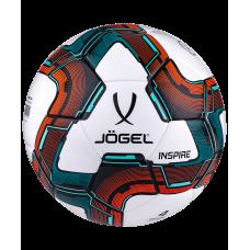 Мяч футзальный Inspire №4, белый