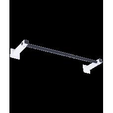 Турник настенный Slim 2, разборный, d=28 мм, ширина 100 см, вынос 25 см