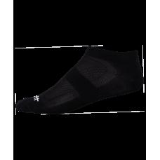 Носки низкие SW-203, черный, 2 пары