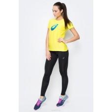 Asics футболка 134105-0343