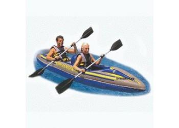 Байдарки и лодки