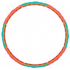 Массажный обруч HealthOne Hoop(2.1 Kg)
