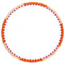 Массажный обруч JEMIMAH Health Hoop(1.7 Kg)