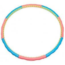 Массажный обруч VITA Health Hoop(2.5 Kg)
