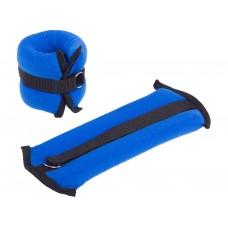 Утяжелитель для гимнастики , мягкие 300г. (СИС) :(3055):