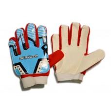 Перчатки вратарские SPRINTER размер 5, 6, 7 дет.