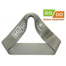 Эспандер-петля GO DO (6) латекс 650*1,3 мм