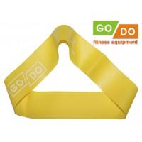 Эспандер-петля GO DO (3) латекс 650-0,7 мм