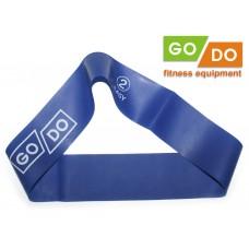 Эспандер-петля GO DO (2) латекс 650-0,5 мм