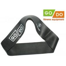 Эспандер-петля GO DO (5) латекс 650-1,1 мм