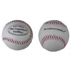Мяч для игры в бейсбол, мягкий