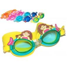 Очки для плавания: KT2600