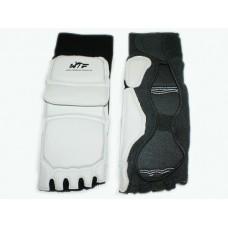 Защита стопы для тхэквондо. Размер XXL. :(ZTT-020-XXL):