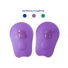 Лопатки для плавания пластиковые.  Используется в качестве тренажера для рук на тренировках. :S-HH: