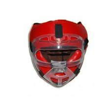 Маска для шлема тренировочного :(553):