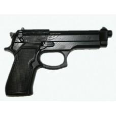 Пистолет тренировочный. :(ПТ-1М):