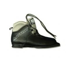 Классические беговые лыжные ботинки