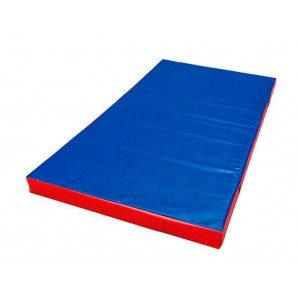 Мат гимнастический. Длина 200 см, ширина 100 см, толщина 10 см: А
