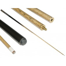 Кий бильярдный складной для русского бильярда. Длина 160 см: 13 мм, S-2-160-13#