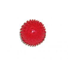 Мяч массажный. Диаметр 8 см. Вес 40 г.