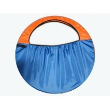 Чехол-сумка для обруча диаметром 60-90 см.