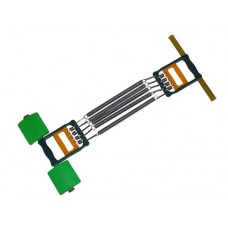Эспандер плечевой 3 в 1 п.  5 пружин. ( L-26 см )  Включает в себя эспандер плечевой, эспандер для п
