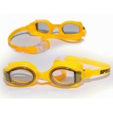 Очки для плавания юниор: SG100/AF607