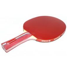 Ракетка для игры в настольный тенис Sprinter 2**, для развивающихся игроков. Скорость: 7 Вращение: 8