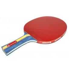 Ракетка для игры в настольный тенис Sprinter 3***, для опытных игроков. Скорость: 6 Вращение: 7 Конт