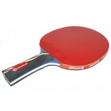 Ракетка для игры в настольный тенис Sprinter 4****, для опытных игроков. Скорость: 7 Вращение: 8 Кон