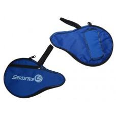 Чехол для ракетки н/т Sprinter с отделением для 3x шаров. :(ВВ09А-1):
