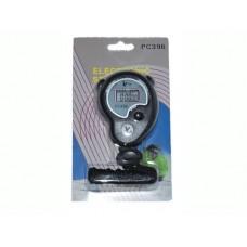 Секундомер электронный РС 396. Обладает функцией реального времени, хронометража, 2 этапа памяти. :(